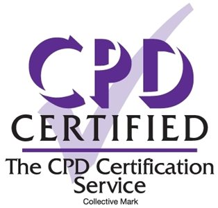 CPD approved training courses