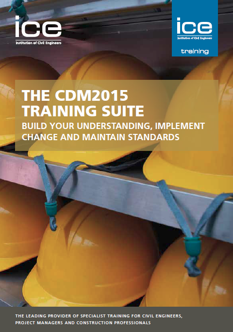 The CDM2015 training suite