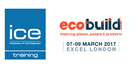 See you at Ecobuild!