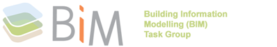 The latest updates from the BIM Task Group