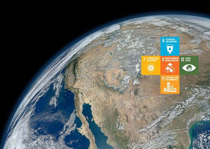 Why investors are adopting the SDGs