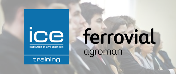 Senior Engineer and Ferrovial Agroman Lead SCE Malcolm Pinto  says that having the best training in the market guarantees world-class engineers